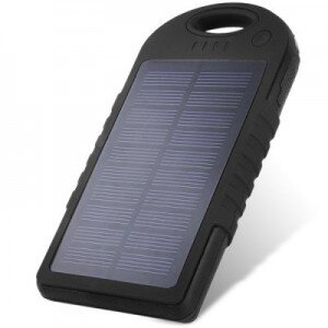 Solar Charger 12000