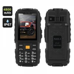 Rugged Phone No.1 A9