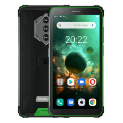 Смартфон Blackview BV6600