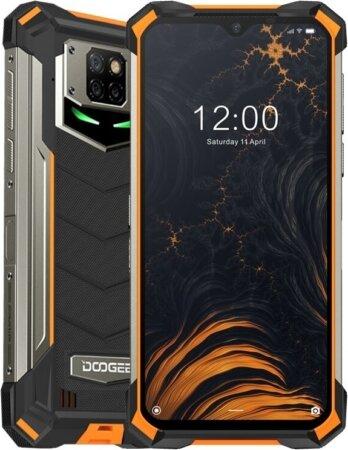 Купить doogee s88 pro в Москве, цена от 20 490 руб.   Интернет-магазин Extreme-tel.ru