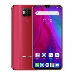 Смартфон Ulefone Power 6