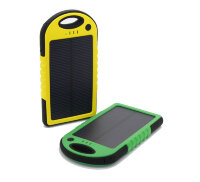 Solar Charger 5000