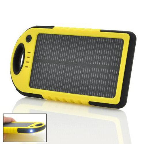 Зарядное устройство солнечная