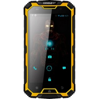 Conquest Knight S8 Pro 16GB LTE PTT